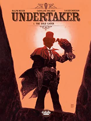 Undertaker Tome 1: The Gold Eater