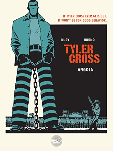Tyler Cross Vol. 2: Angola