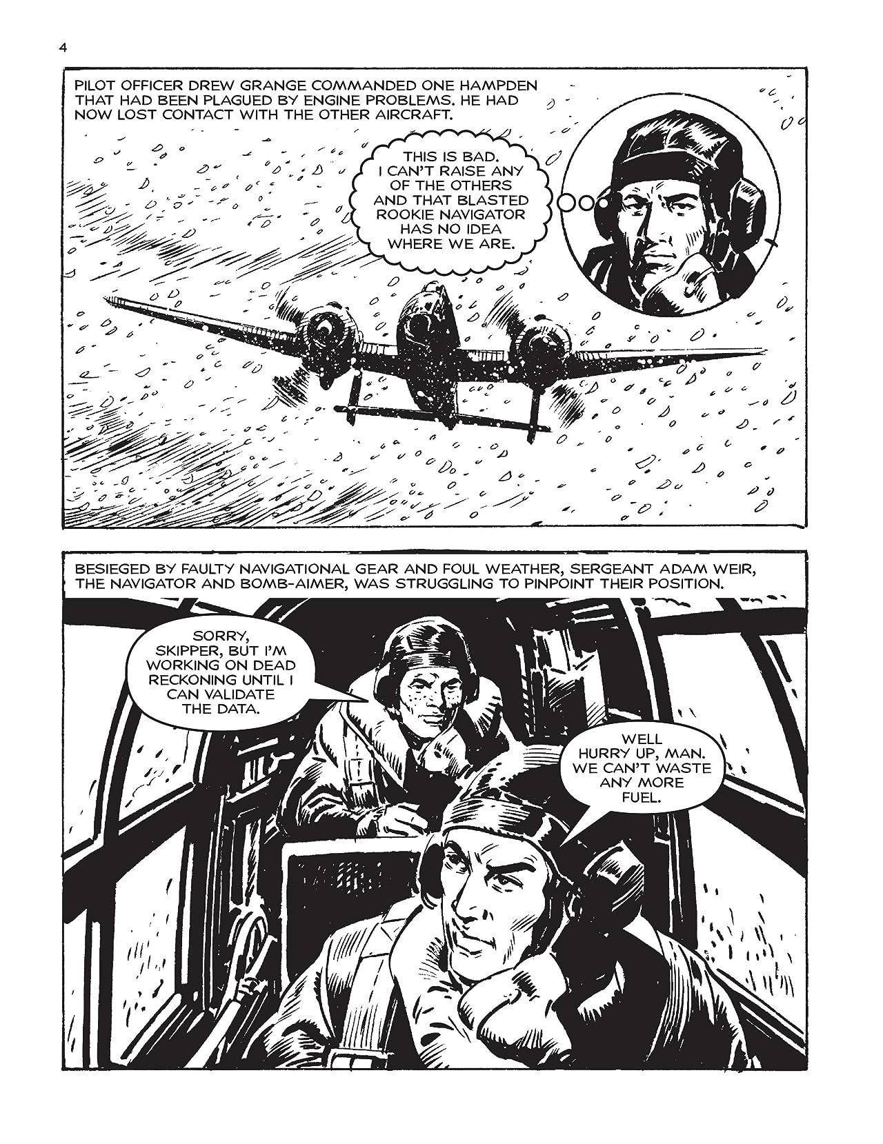 Commando #4943: Ice-Cold Combat