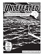 Commando #4945: Undefeated