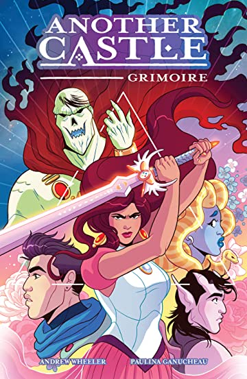 Image result for another castle: grimoire