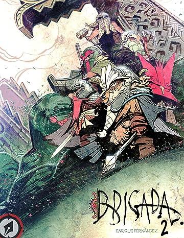 Brigada #2
