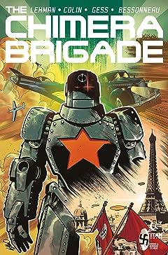 The Chimera Brigade #3