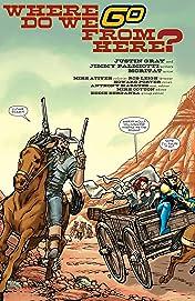 All Star Western (2011-2014) #21