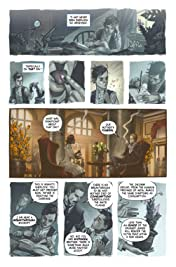Mycroft #5
