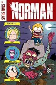Norman: The First Slash #2.1