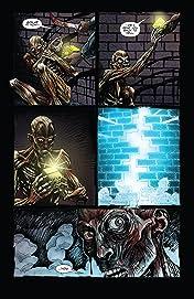 Hellraiser: The Dark Watch #5