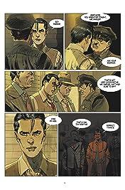 Walter Hill's Triggerman #3