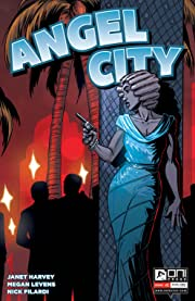 Angel City #3