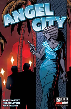 Angel City #3