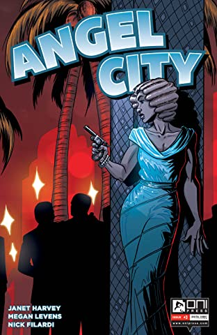 Angel City No.3