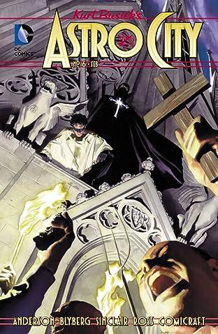 Astro City (1996-2000) #6