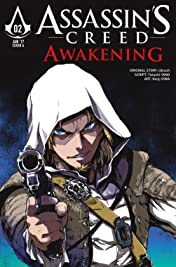Assassin's Creed: Awakening #2
