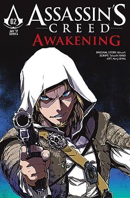 Assassin's Creed: Awakening #2