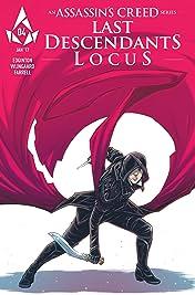 Assassin's Creed: Locus #4