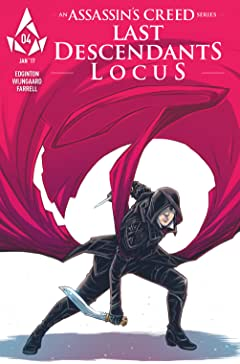 Assassin's Creed: Locus #4
