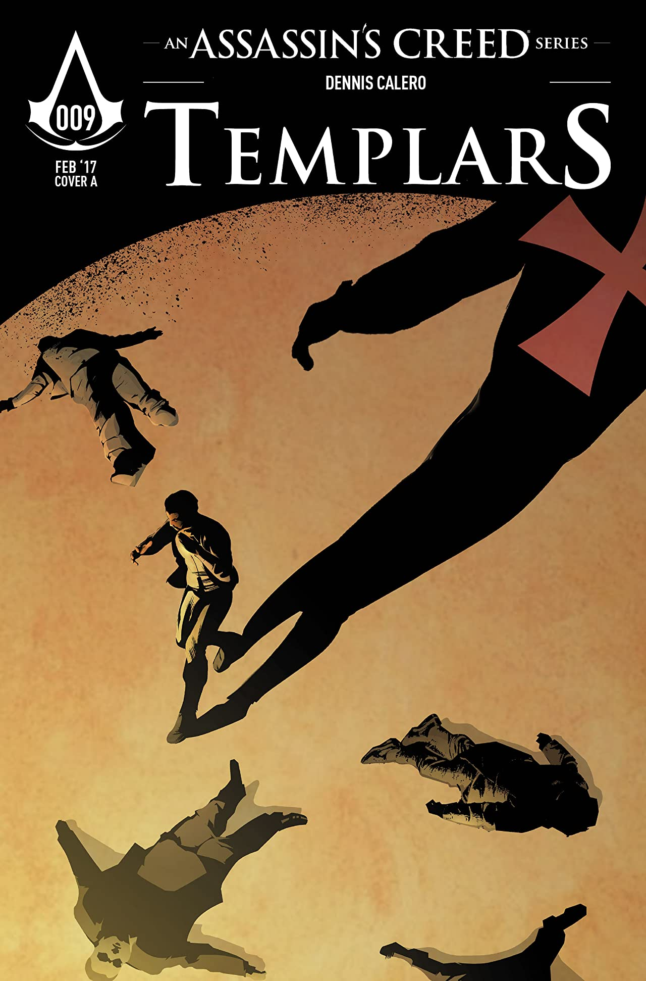 Assassin's Creed: Templars #9