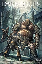 Dark Souls: Winter's Spite #2