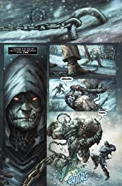 Dark Souls: Winter's Spite #2