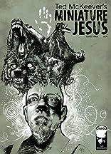 Miniature Jesus #3