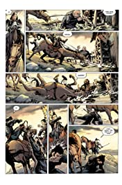 Samurai: Brothers in Arms #4