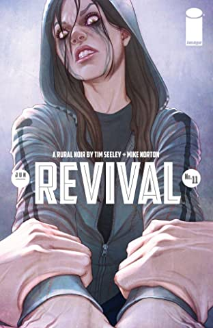 Revival No.11