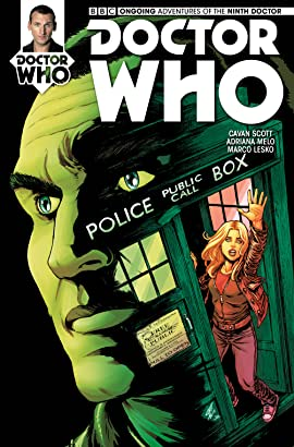 Doctor Who: The Ninth Doctor #2.9