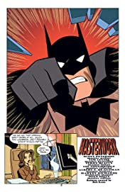 Batman: Gotham Adventures #54