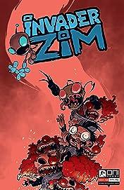 Invader Zim #16