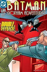 Batman: Gotham Adventures #55