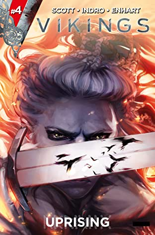Vikings: Uprising No.4