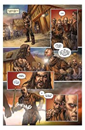 Vikings: Uprising #4