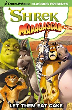 DreamWorks Classics Vol. 4