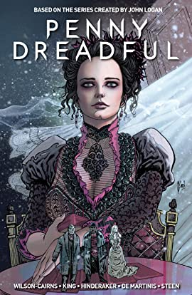 Penny Dreadful Vol. 1