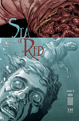 Sea of Red #3