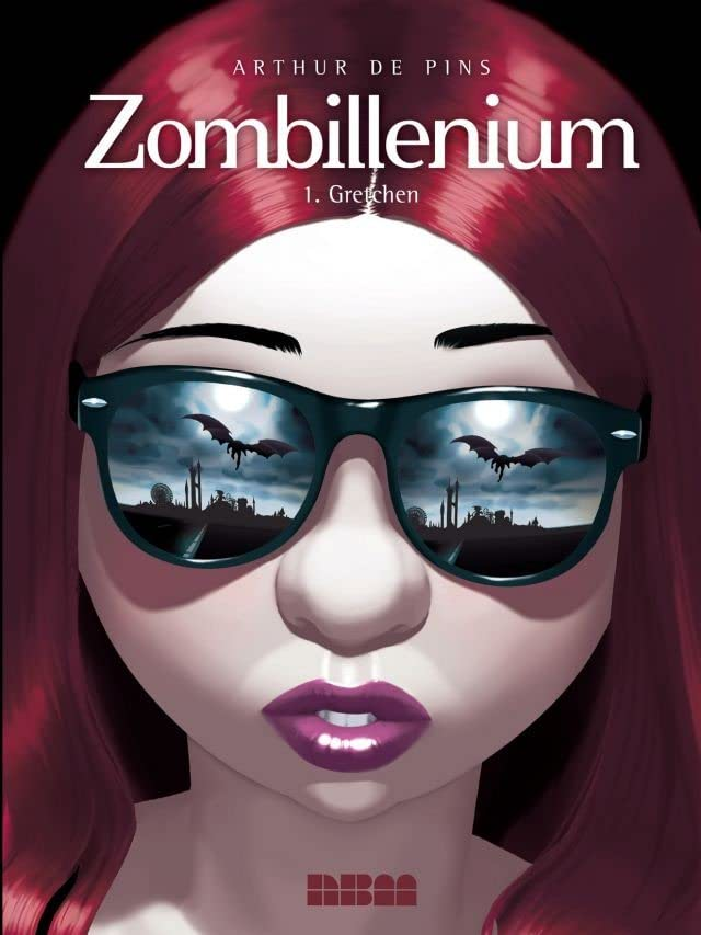 Zombillenium Vol. 1: Gretchen Preview