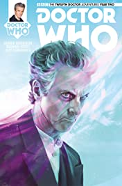 Doctor Who: The Twelfth Doctor #2.14