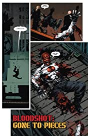 Bloodshot (2012- ) No.12: Digital Exclusives Edition