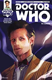 Doctor Who: The Eleventh Doctor #3.2