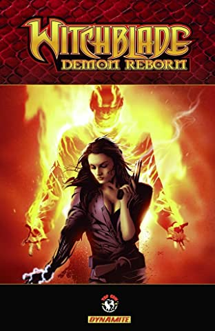 Witchblade: Demon Reborn