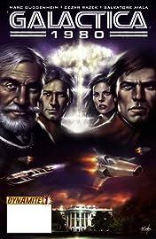 Galactica 1980 #1