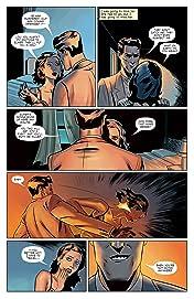 Jim Thompson's The Killer Inside Me #2 (of 5)