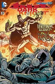 Batman: The Dark Knight (2011-2014) #21