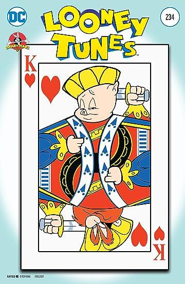 Looney Tunes (1994-) #234
