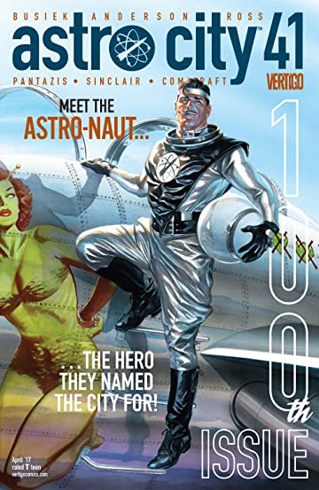 Astro City (2013-) #41