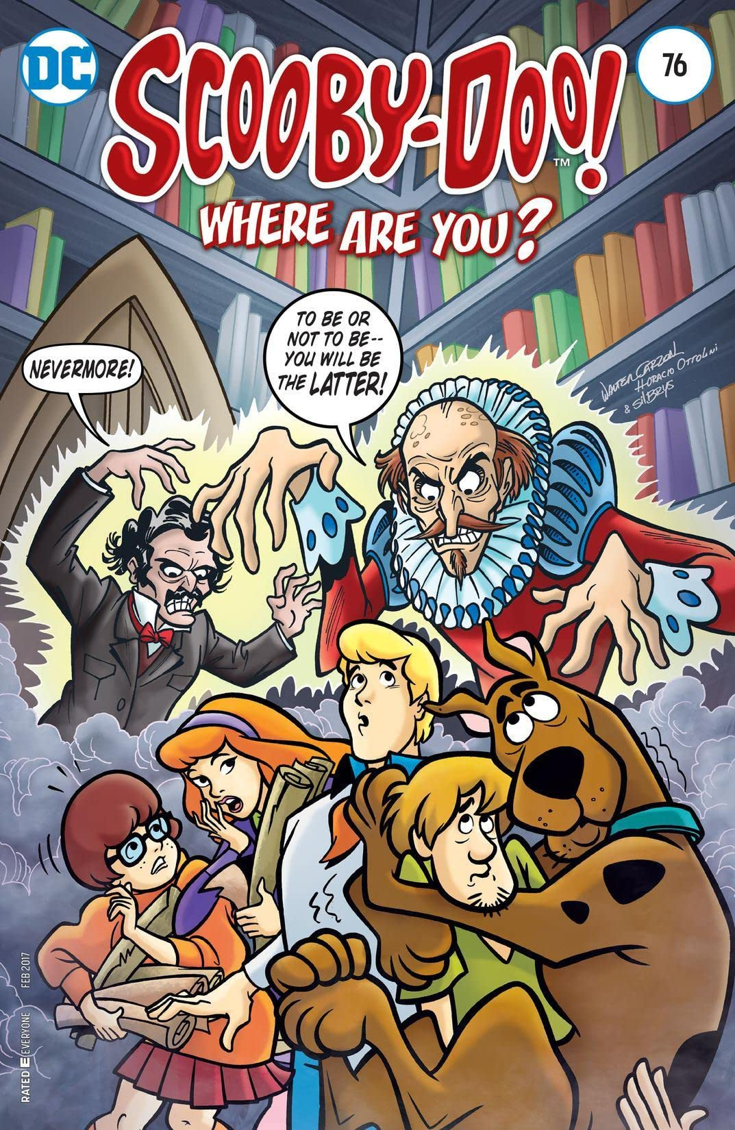 Scooby-Doo, Where Are You? (2010-) #76