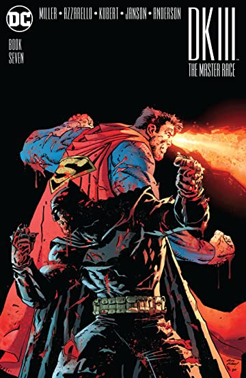 Dark Knight III: The Master Race (2015-) No.7