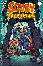 Scooby Apocalypse (2016-) #8