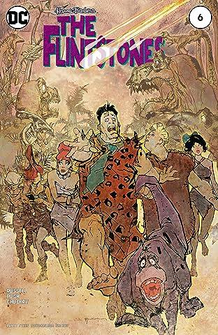 The Flintstones (2016-) No.6