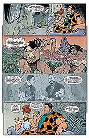 The Flintstones (2016-) #6